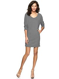 29.95 terry-sweatshirt-dress-heather-grey-b25